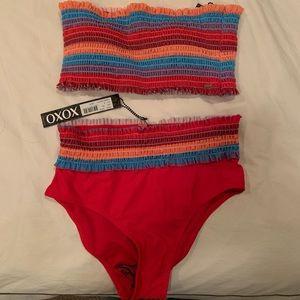 Xoxo bikini